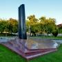 56-os Emlékmű Pécs