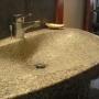 Gránit mosdó
